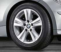 Диск-Double-spoke-style-222-для-BMW-1