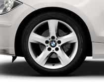 V-spoke style 142 для BMW 1 серии