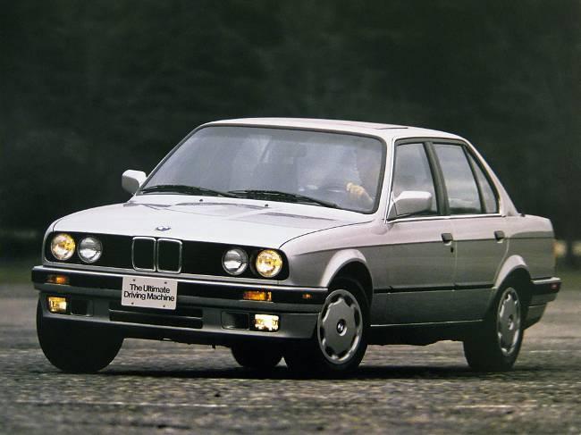 приборная панель на BMW 3 e46