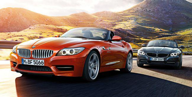BMW Z1 E35 - купить, цена, фото, характеристики