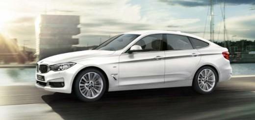 BMW F34 Luxury Lounge Edition