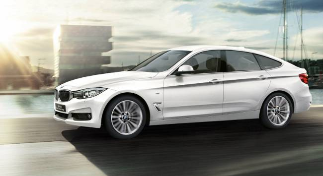 BMW Gran Turismo Luxury Lounge Edition Japan