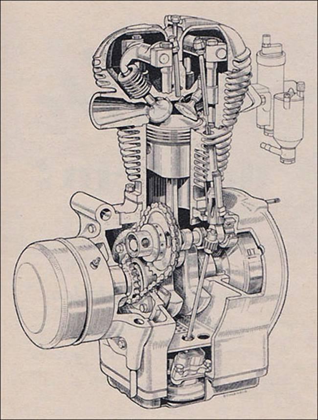 Двигатель БМВ М241 для Иззета 300