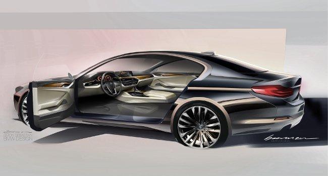 Рисунок-BMW-G30-5-Series-2017