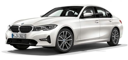 BMW G20 3 Series 2019 - base edition