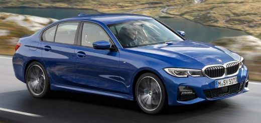 BMW G20 3 Series 2019 year NEW