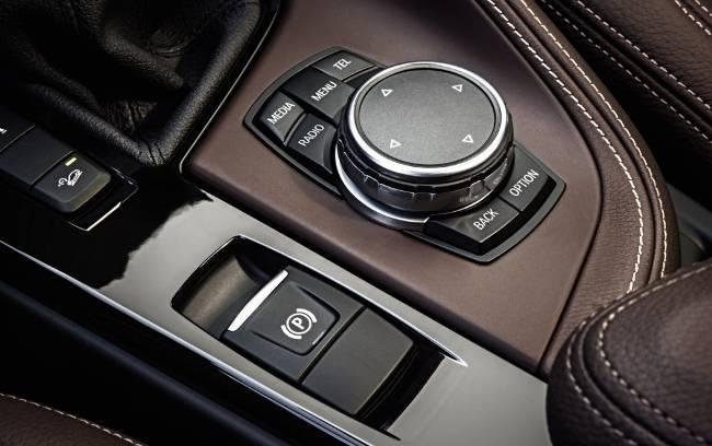 Контролер IDrive BMW X1 F48