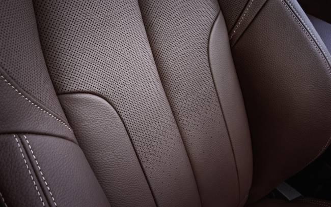Обшивка BMW X1 F48