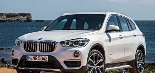 BMW X1 xDrive20d F48 c пакетом XLine - ттх - фото