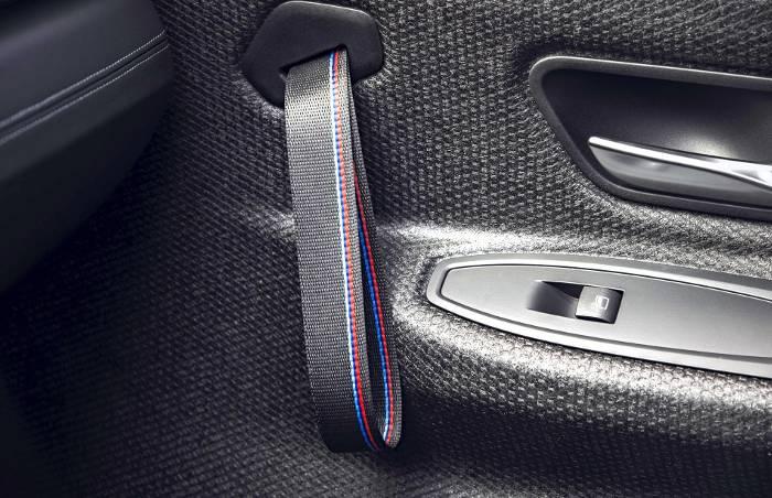 Петли BMW M4 GTS F82