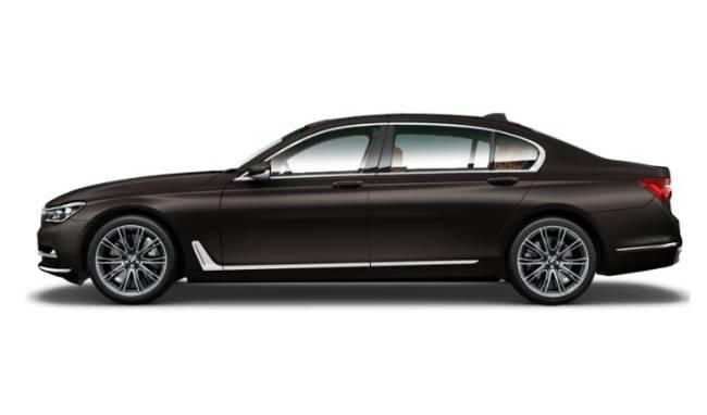 BMW 730i G11 - 730Li G12-ттх