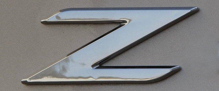 Логотип BMW Z Series