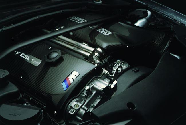 Фото двигателя BMW S54 B32HP - 6