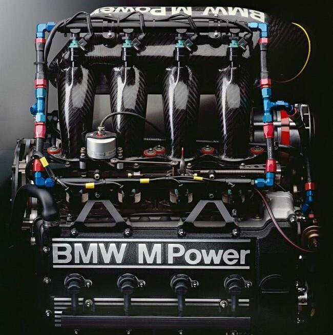 Фото-мотора-BMW-S14