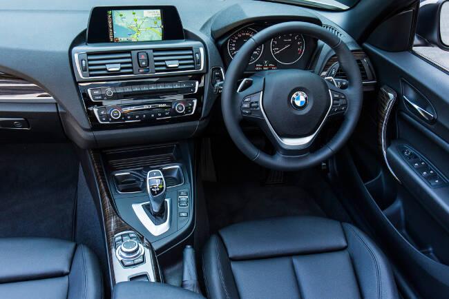 BMW 220i F23 - 3
