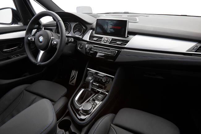 BMW 220i Gran Tourer F46 - 3