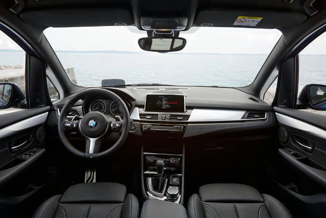 BMW 220i Gran Tourer F46 - 4