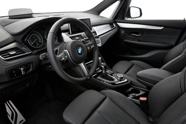 BMW 220i Gran Tourer F46 - 5