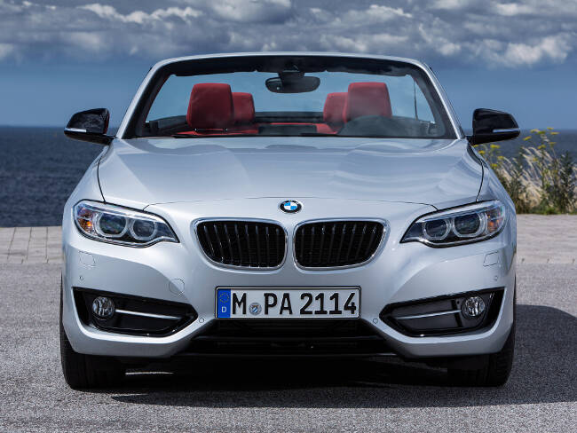 BMW 228i F23 - 20