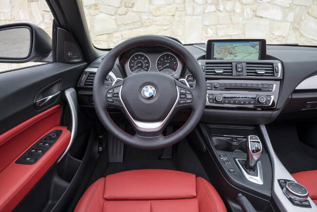 BMW 228i F23 - 5