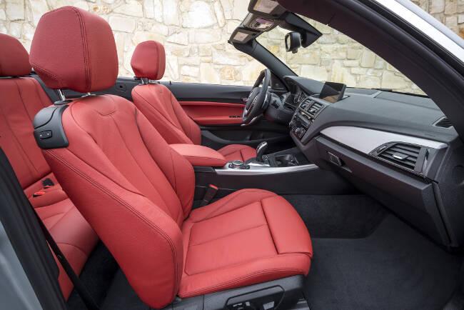 BMW 228i F23 - 8