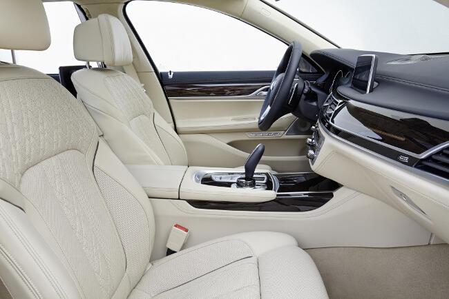 BMW 750Li xDrive Design Pure Excellence G12 - 3