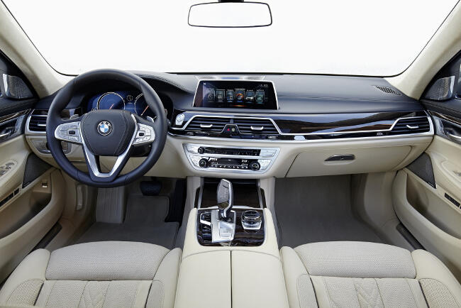 BMW 750Li xDrive Design Pure Excellence G12 - 7