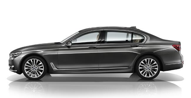 BMW 750Li xDrive Design Pure Excellence G12 - 8