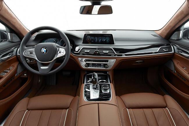 BMW 750Li xDrive Individual G12 - 3