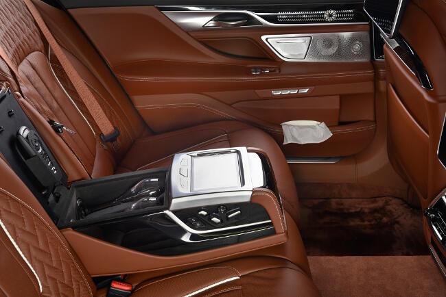 BMW 750Li xDrive Solitaire G12 - 8