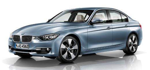 BMW ActiveHybrid 3  - 2