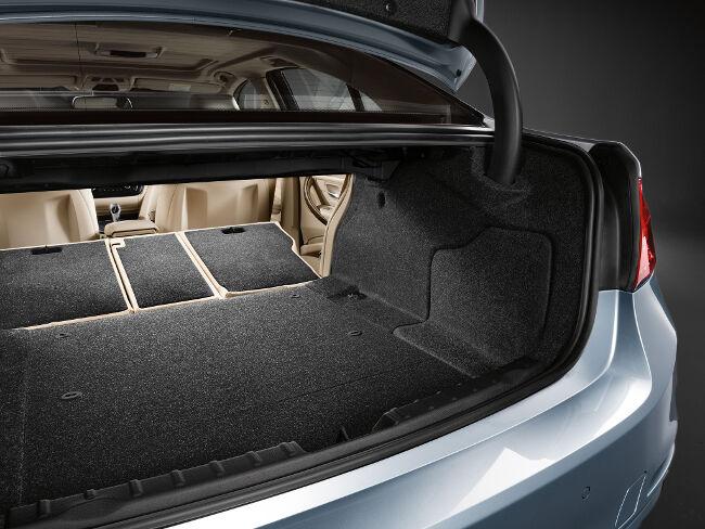 BMW ActiveHybrid 3  - 9