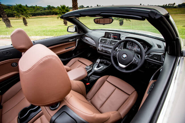 BMW F23 Luxury Line - 10