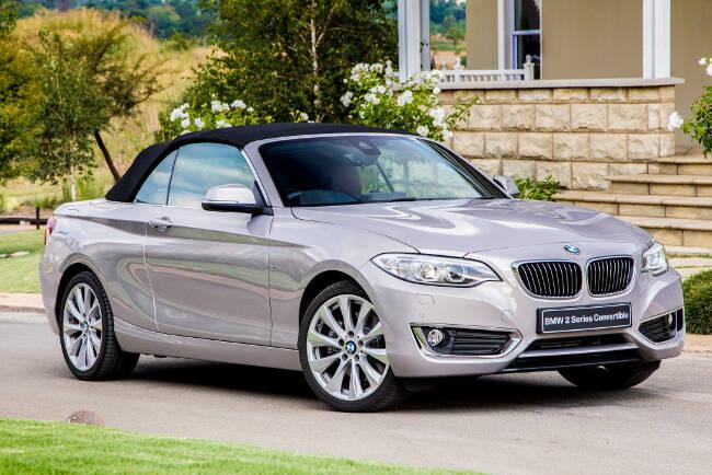 BMW F23 Luxury Line - 12