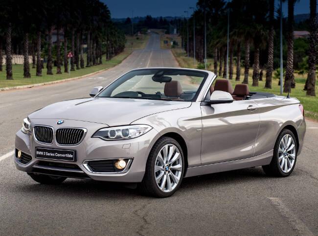 BMW F23 Luxury Line - 4