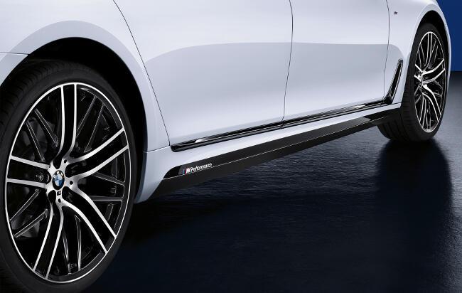 BMW G11 M Performance Accessories - 7