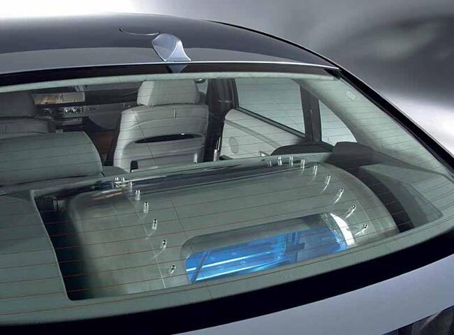 BMW Hydrogen 7 E68 - 18
