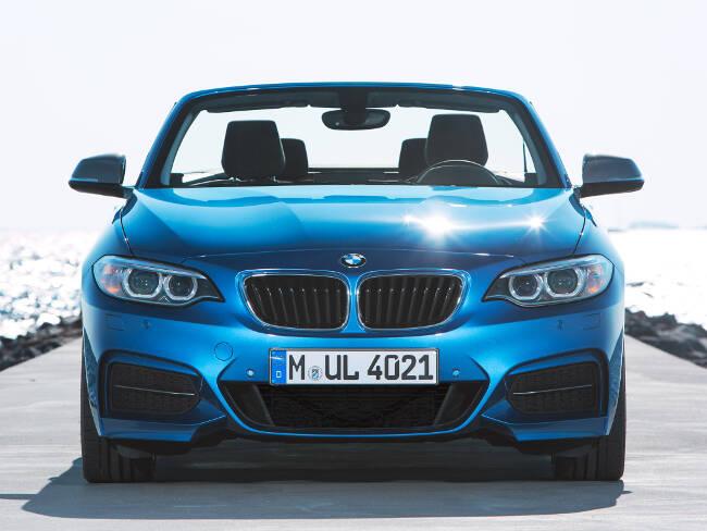 BMW M235i F23 - 13