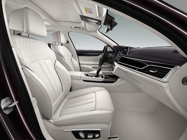 BMW M760Li xDrive V12 Excellence G12 - 3