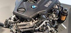 Двигатели БМВ 3 Series