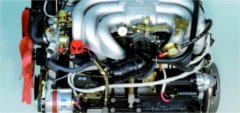 Двигатели БМВ Е21