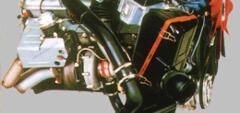 Двигатели БМВ E23