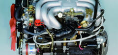 Двигатели БМВ Е28