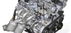 Двигатели БМВ Е81