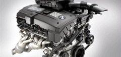 Двигатели БМВ Е90
