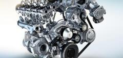 Двигатели БМВ Ф11