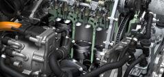 Двигатели БМВ Ф21