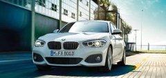BMW F21 LCI 2015 года