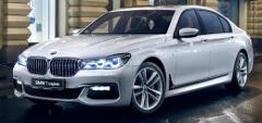 Фото BMW 7 Series