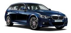Фото BMW F31